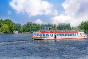 Partyschiff Berlin