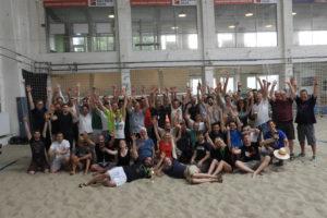 Teamspiele für Firmen in Berlin